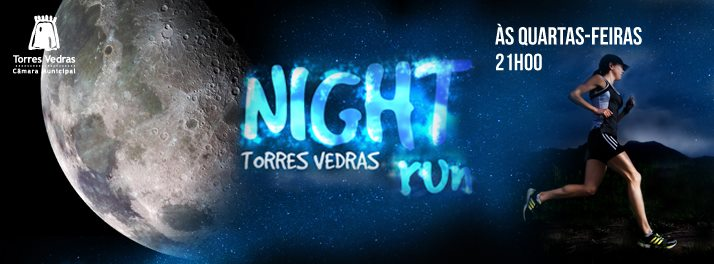 Torres Vedras Night Run [todas as quartas-feiras]